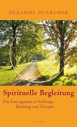 Spirituelle Begleitung von Zuercher,  Suzanne