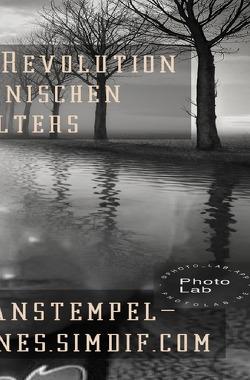 Spirituelle Revolution / Die spirituelle Revolution im Satanischen Zeitalter von Dr. Magister Melony van der Gerst,  Tonino