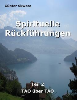 Spirituelle Rückführungen von Skwara,  Günter