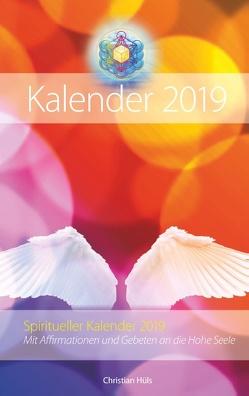 Spiritueller Kalender von Hüls,  Christian