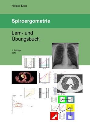 Spiroergometrie von Klee,  Holger