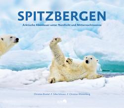 Spitzbergen von Bruttel,  Christian, Schranz,  Silke, Wüstenberg,  Christian