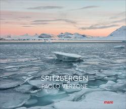 Spitzbergen von Gelpke,  Nikolaus, Verzone,  Paolo