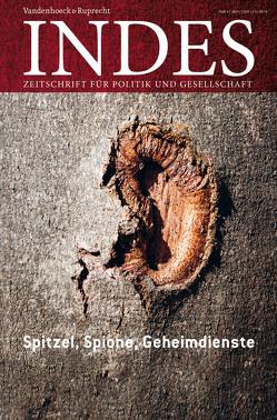 Spitzel, Spione, Geheimdienste
