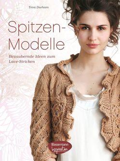 Spitzen-Modelle von Durham,  Teva