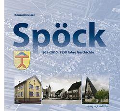 Spöck von Dussel,  Konrad