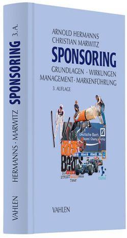 Sponsoring von Hermanns,  Arnold, Marwitz,  Christian