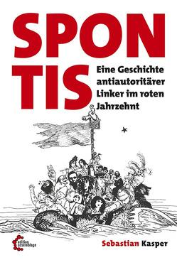 Spontis von Kasper,  Sebastian