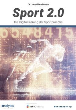 Sport 2.0 von Jens-Uwe,  Meyer