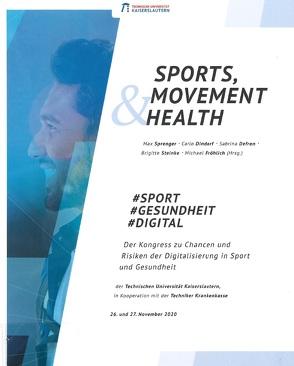 #Sport #Gesundheit #Digital von Sprenger,  Max