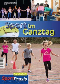 Sport im Ganztag von Redaktion SportPraxis
