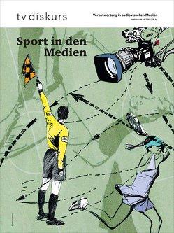 Sport in den Medien von Freiwillige Selbstkontrolle Fernsehen e.V.,  Freiwillige Selbstkontrolle Fernsehen e.V.,