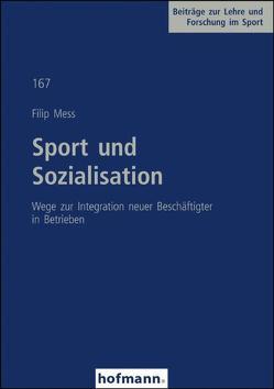 Sport und Sozialisation von Mess,  Filip