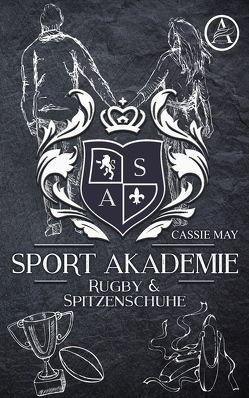Sportakademie von May,  Cassie