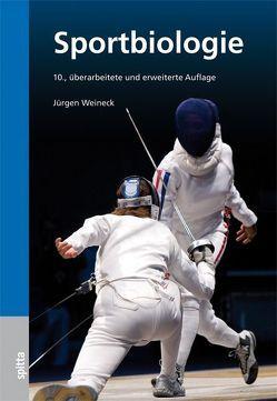 Sportbiologie von Weineck,  Jürgen