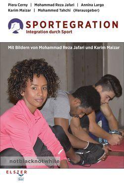 Sportegration von Cerny,  Piera, Largo,  Annina Maria