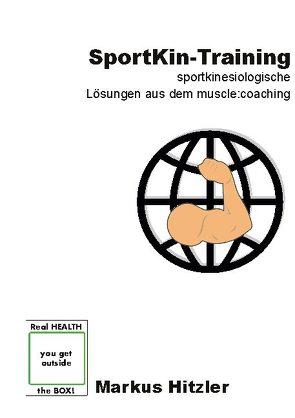 SportKin-Training von Hitzler,  Markus