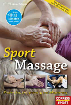 Sportmassage von Meyer,  Thomas