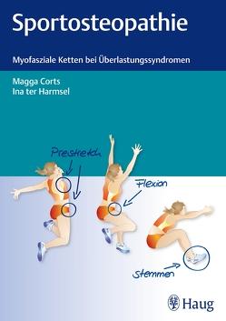 Sportosteopathie von Corts,  Magga, ter Harmsel,  Ina