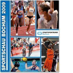 Sportschau Bochum 2009 von Schröder,  Andrea