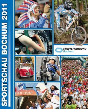 Sportschau Bochum 2011 von Schröder,  Andrea