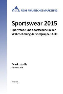 Sportswear 2015 von Riedl,  Joachim, Zips,  Sebastian