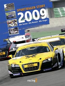 Sportwagen Story 2009 von Voigt,  Thomas