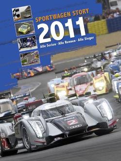 Sportwagen Story 2011 von Krone,  Lars, Paulun,  Volker, Runschke,  Oliver