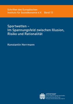 Sportwetten von Herrmann,  Konstantin