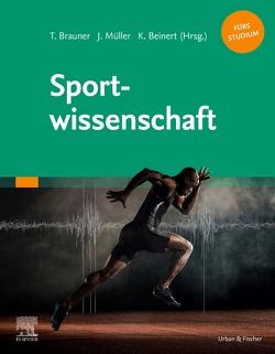 Sportwissenschaft von Beinert,  Konstantin, Brauner,  Torsten, Müller,  Jan