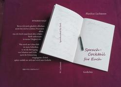 Sprach-Cocktail für euch von Lachmann,  Matthias