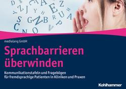Sprachbarrieren überwinden von Wilkens,  Rainer