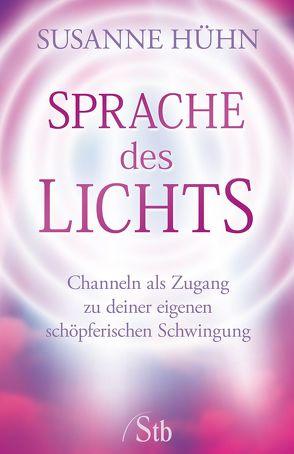 Sprache des Lichts von Hühn,  Susanne