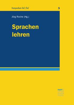 Sprachen lehren von Roche,  Jörg