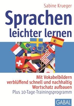 Sprachen leichter lernen von Krueger,  Sabine