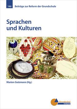 Sprachen und Kulturen von Gutzmann,  Marion