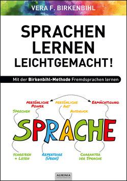 Sprachenlernen leichtgemacht! von Birkenbihl,  Vera F