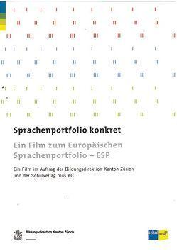 Sprachenportfolio konkret