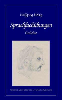 Sprachfachübungen von Heisig,  Wolfgang