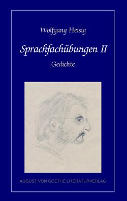 Sprachfachübungen II von Heisig,  Wolfgang