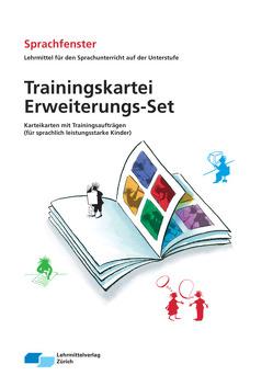 Sprachfenster. Lehrmittel für den Unterricht auf der Unterstufe / Sprachfenster von Büchel,  Elsbeth, Isler,  Dieter