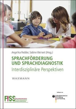 Sprachförderung und Sprachdiagnostik von Redder,  Angelika, Weinert,  Sabine