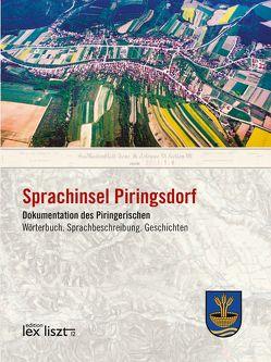 Sprachinsel Piringsdorf von Gemeinde Piringsdorf