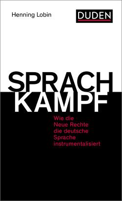 Sprachkampf von Lobin,  Henning
