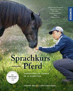 Sprachkurs Pferd von Vogel,  Gretchen, Wilsie,  Sharon