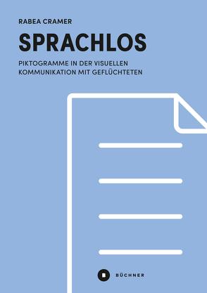 Sprachlos von Cramer,  Rabea