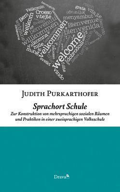 Sprachort Schule von Purkarthofer,  Judith