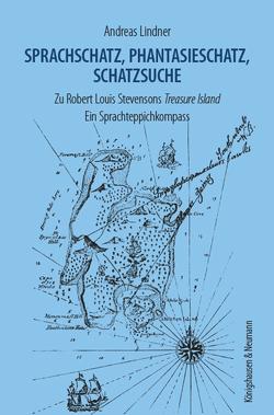 Sprachschatz, Phantasieschatz, Schatzsuche von Lindner,  Andreas