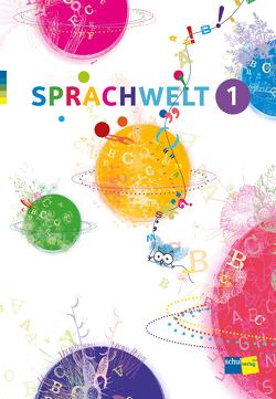 SPRACHWELT 1