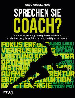 Sprechen Sie Coach? von Winkelman,  Nick